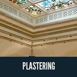 Platering
